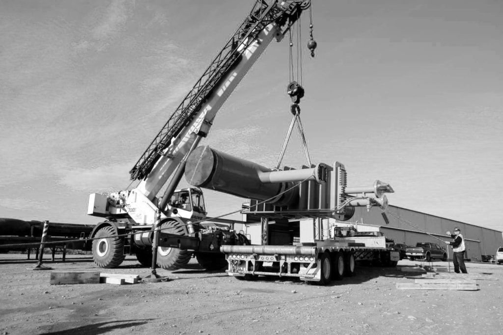 About Academy Fabricators - Industrial Pipeline, Pipespool, & Structural Fabrication - Alberta, Canada 2