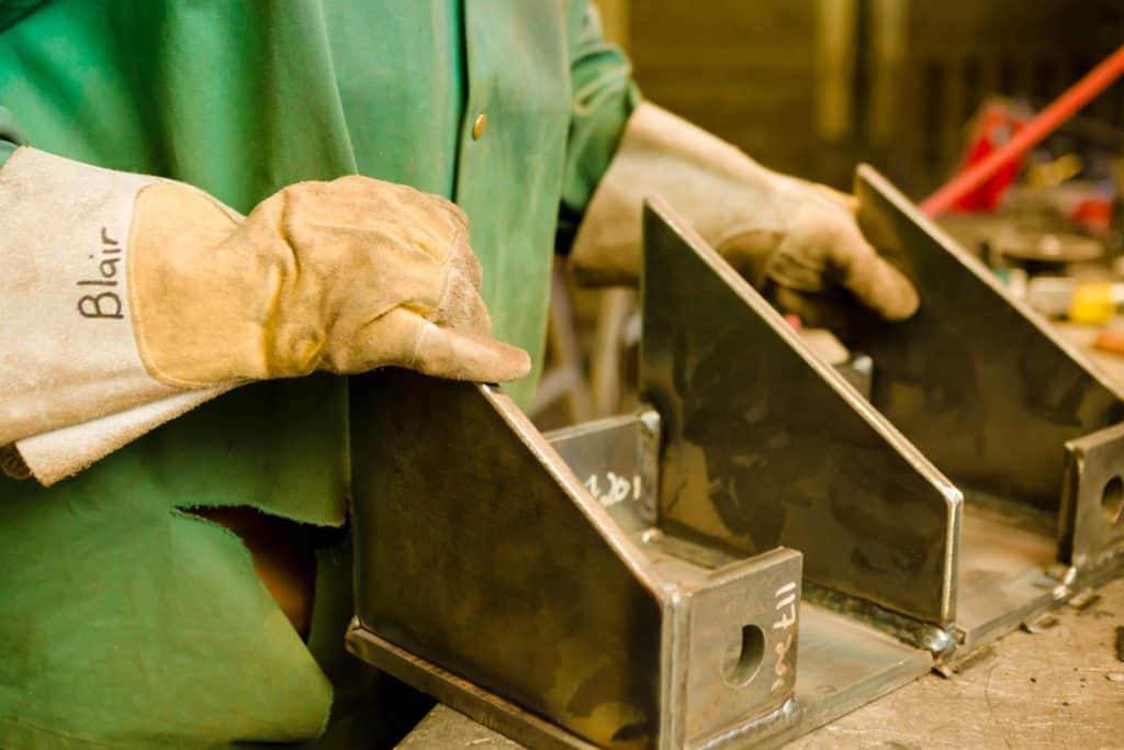 Pressure Vessel Fabrication Academy Fabricators - Industrial Pipeline, Pipespool, & Structural Fabrication - Alberta, Canada 2